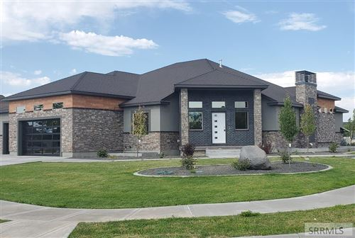 Photo of 390 Sunterra Drive, IDAHO FALLS, ID 83404 (MLS # 2131443)
