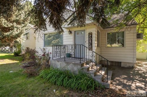 Photo of 4875 S 5th W, IDAHO FALLS, ID 83404 (MLS # 2131447)
