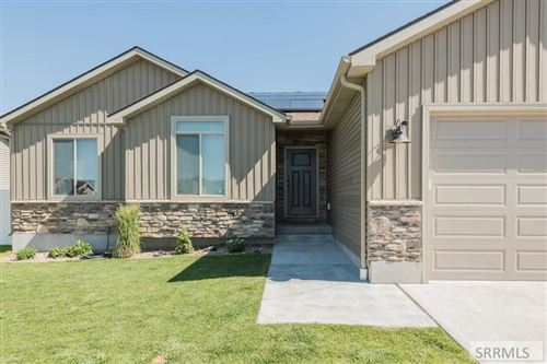 Photo of 5147 E Nelson Drive, IONA, ID 83427 (MLS # 2130452)