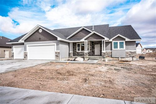 Photo of 305 Rock Hollow Lane, IDAHO FALLS, ID 83401 (MLS # 2127457)