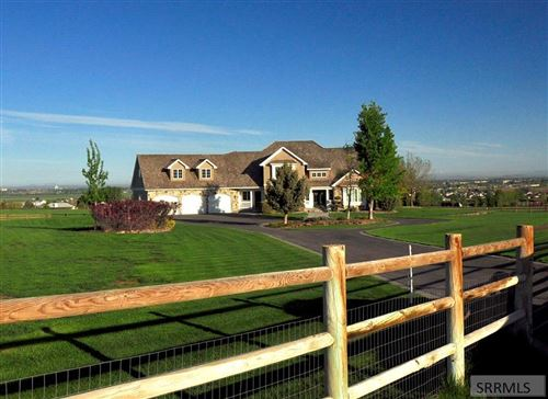 Photo of 6191 E Clearwater Drive, IDAHO FALLS, ID 83406 (MLS # 2127471)