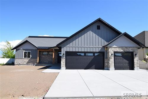 Photo of 231 Calistoga Drive, IDAHO FALLS, ID 83404 (MLS # 2130471)