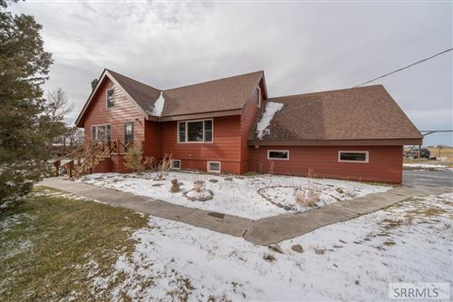 Photo of 4458 S 35th W, IDAHO FALLS, ID 83402 (MLS # 2133478)