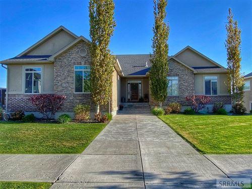 Photo of 575 Terra Vista Drive, REXBURG, ID 83440 (MLS # 2136478)