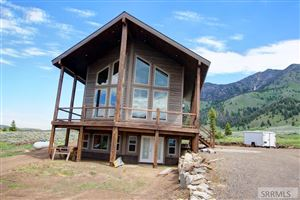Photo of 3679 Henry's Lake Circle, ISLAND PARK, ID 83429 (MLS # 2120482)
