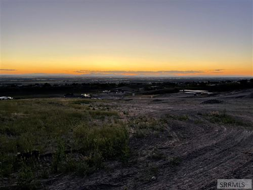 Photo of Lot 13 Paint Brush Ridge Road, IDAHO FALLS, ID 83406 (MLS # 2137485)