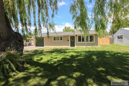 Photo of 965 Royal Place, IDAHO FALLS, ID 83401 (MLS # 2130486)