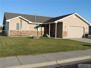 Photo of 861 Sage Drive, ST ANTHONY, ID 83445 (MLS # 2125493)
