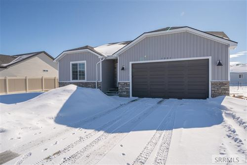 Photo of 3221 Simon Street, IDAHO FALLS, ID 83402 (MLS # 2127493)