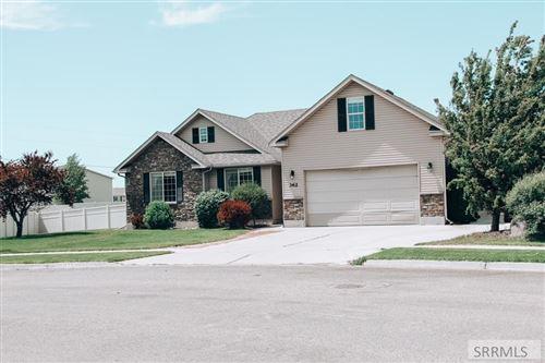 Photo of 362 Oak Trail Drive, REXBURG, ID 83440 (MLS # 2137500)