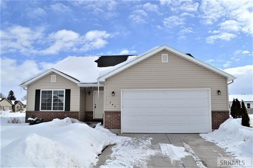 Photo of 247 Seagull Drive, REXBURG, ID 83440 (MLS # 2127510)
