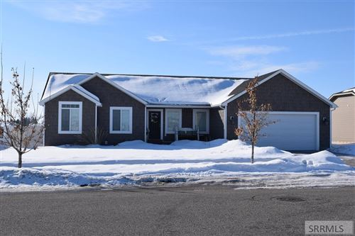 Photo of 4392 E High Grove Road, IDAHO FALLS, ID 83401 (MLS # 2127514)