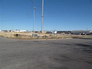 Photo of TBD Bombardier Avenue, IDAHO FALLS, ID 83404 (MLS # 2111516)