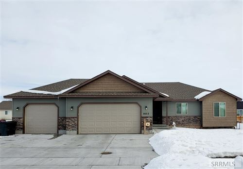 Photo of 3032 Teal Blue Drive, IDAHO FALLS, ID 83401 (MLS # 2127516)