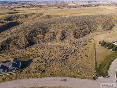 Photo of 6919 E Big Bend Drive, IDAHO FALLS, ID 83406 (MLS # 2133516)