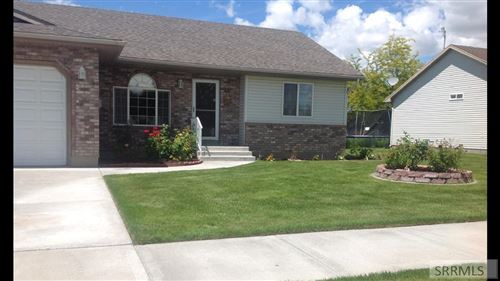 Photo of 3622 Stonegate Drive, AMMON, ID 83406 (MLS # 2133536)