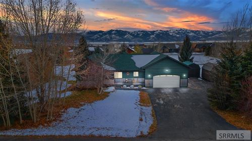 Photo of 8244 Brown Trout Bend, VICTOR, ID 83455 (MLS # 2133538)