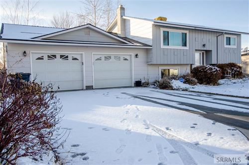 Photo of 1880 Curlew Drive, AMMON, ID 83406 (MLS # 2126544)
