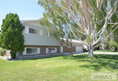 Photo of 1111 Cameron Avenue, IDAHO FALLS, ID 83402 (MLS # 2133547)