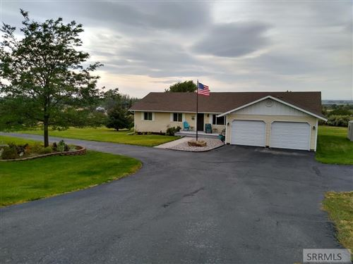Photo of 6450 S 46 E, IDAHO FALLS, ID 83406 (MLS # 2133550)