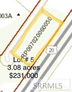 Photo of Lot5Blk6 4080 E, RIGBY, ID 83442 (MLS # 2132552)