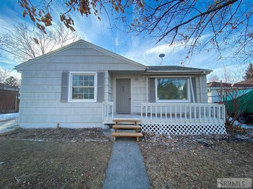 Photo of 320 S Fanning Avenue, IDAHO FALLS, ID 83401 (MLS # 2134555)