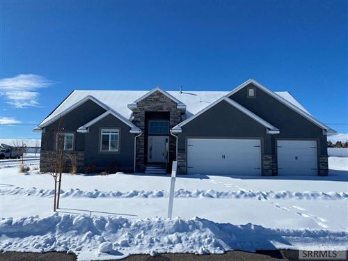 Photo of 5078 Gallant Drive, IDAHO FALLS, ID 83404 (MLS # 2134557)