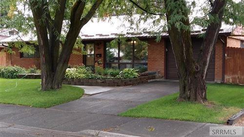 Photo of 840 Winona Drive, IDAHO FALLS, ID 83401 (MLS # 2135559)