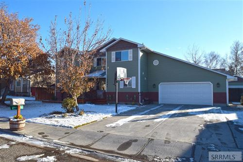 Photo of 2997 Bluebird Lane, IDAHO FALLS, ID 83402 (MLS # 2133572)