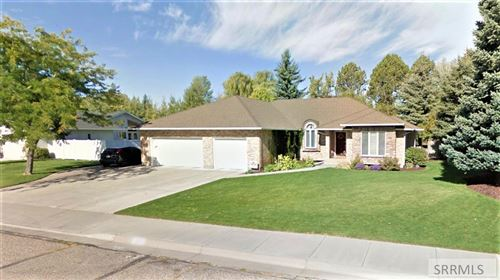 Photo of 3058 Homestead Lane, IDAHO FALLS, ID 83404 (MLS # 2134572)