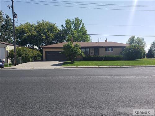 Photo of 464 W Center Street #1, SHELLEY, ID 83274 (MLS # 2131576)