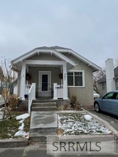 Photo of 267 5th Street, IDAHO FALLS, ID 83401 (MLS # 2133588)