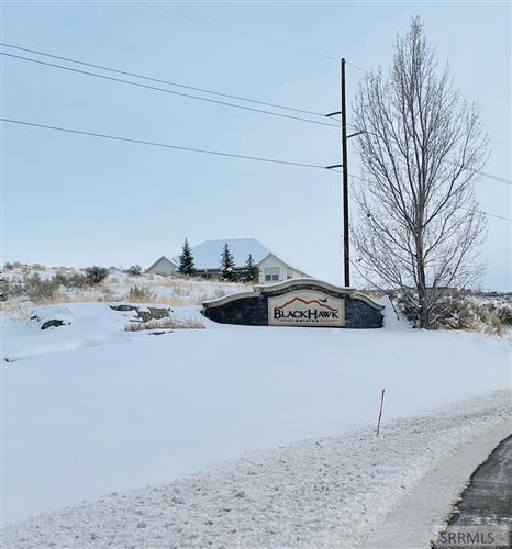 Photo of 4752 E Long Bow Bend, IDAHO FALLS, ID 83406 (MLS # 2134595)
