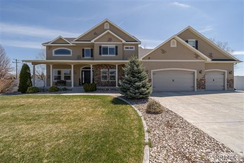 Photo of 4870 Pevero Drive, IDAHO FALLS, ID 83401 (MLS # 2134598)