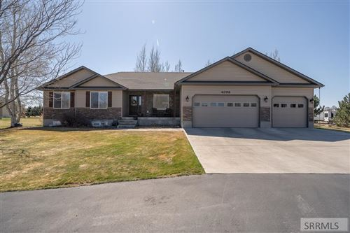 Photo of 4096 E 525 N, RIGBY, ID 83442 (MLS # 2135610)