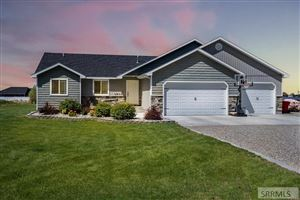 Photo of 3833 E 106 N, RIGBY, ID 83442 (MLS # 2123618)