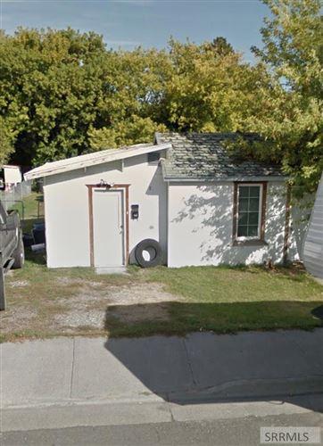 Photo of 1078 Blaine Avenue, IDAHO FALLS, ID 83401 (MLS # 2135640)