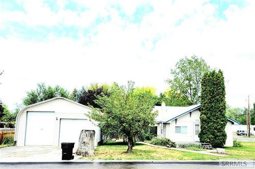 Photo of 402 Pine Avenue, FIRTH, ID 83236 (MLS # 2138644)