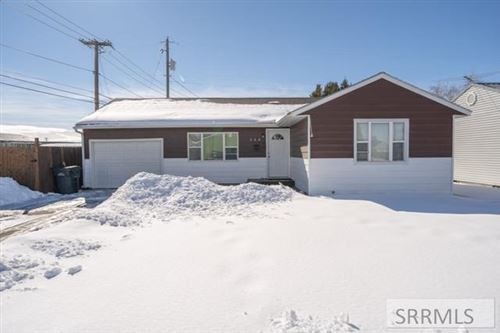 Photo of 280 Sunset Drive, IDAHO FALLS, ID 83402 (MLS # 2134652)