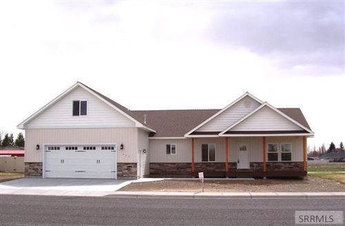 Photo of 422 Juniper Lane, ST ANTHONY, ID 83445 (MLS # 2126654)