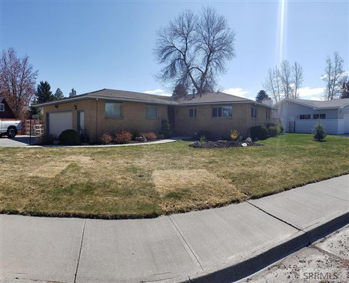 Photo of 1975 Belmont Street, IDAHO FALLS, ID 83404 (MLS # 2135670)