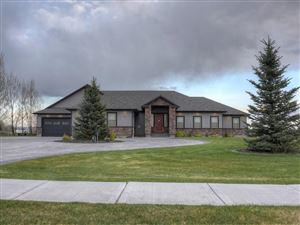 Photo of 96 N Cambridge Drive, RIGBY, ID 83442 (MLS # 2121674)