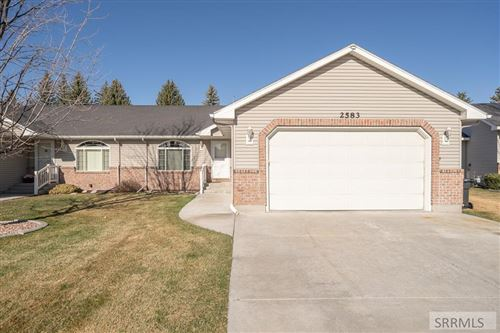Photo of 2583 Brandon Drive, IDAHO FALLS, ID 83402 (MLS # 2135674)