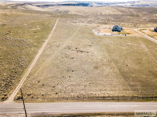 Photo of TBD Foothill Road, IDAHO FALLS, ID 83401 (MLS # 2135678)