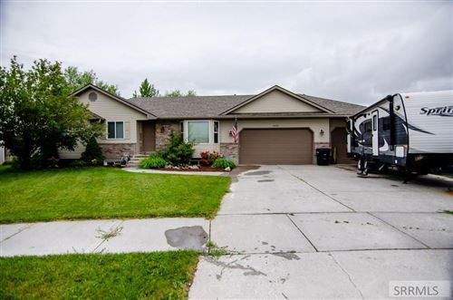 Photo of 4072 Birchwood Circle, AMMON, ID 83406 (MLS # 2130682)