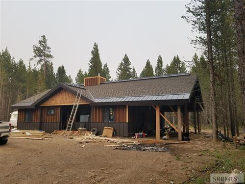Photo of 3587 Woodland Lane, ISLAND PARK, ID 83429 (MLS # 2131690)