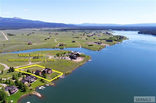 Photo of 3726 The Point, ISLAND PARK, ID 83429 (MLS # 2126691)