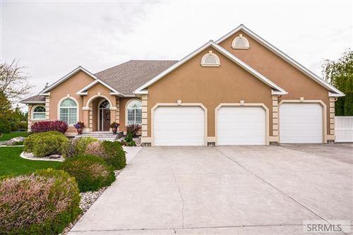 Photo of 306 W Spring Meadows Drive, IDAHO FALLS, ID 83404 (MLS # 2129693)
