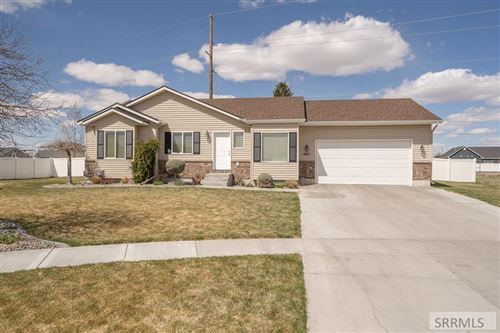 Photo of 1655 Preston Circle, IDAHO FALLS, ID 83401 (MLS # 2135698)