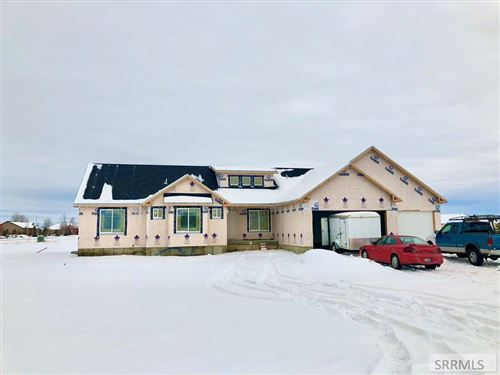 Photo of 156 N 3974 E, RIGBY, ID 83442 (MLS # 2126702)
